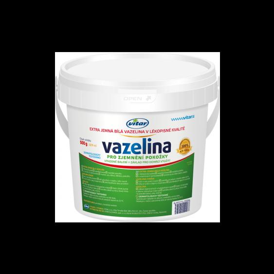 Vitar Vazelina (400 g)