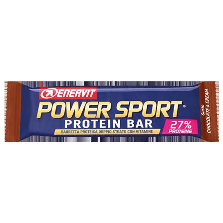 Protein Bar 27% – čokoláda + smetana (45 g)