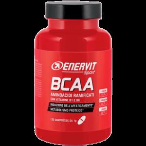 BCAA (120 tablet)