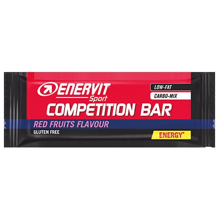 Competition Bar – červené ovoce (30 g)