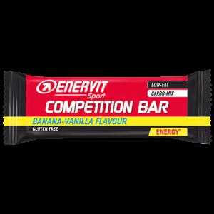 Competition Bar – banán + vanilka (30 g)