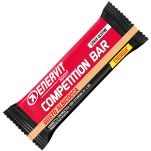 Competition Bar – meruňka (30 g)