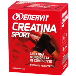 Creatina (120 tablet)