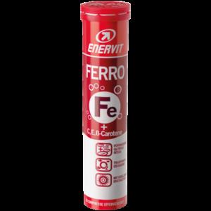 Ferro (20 šumivých  tablet)