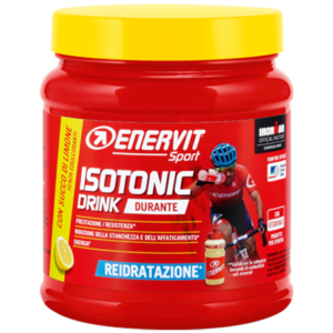 Isotonic Drink – citron (420 g)