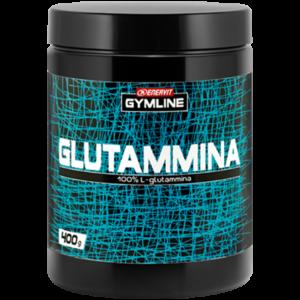 100% L-Glutamin (400 g)