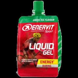 Liquid Gel – zelený čaj (60 ml)