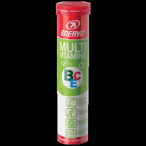 Multivitamin (20 šumivých tablet)