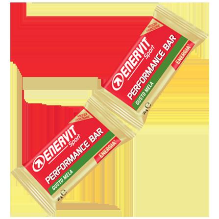 Performance Bar – jablko (30 + 30 g)