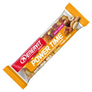 Power Time – oříšky + ovoce (35 g)
