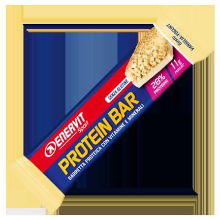 Protein Bar 28% – vanilka+jogurt (40 g)