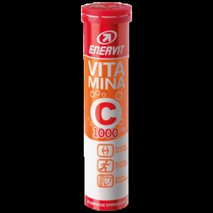 Vitamin C 1000 mg (20 šumivých tablet)