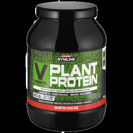 Vegetal Protein – kakao (900 g)