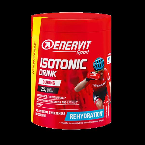 Isotonic Drink – citron (420 g)