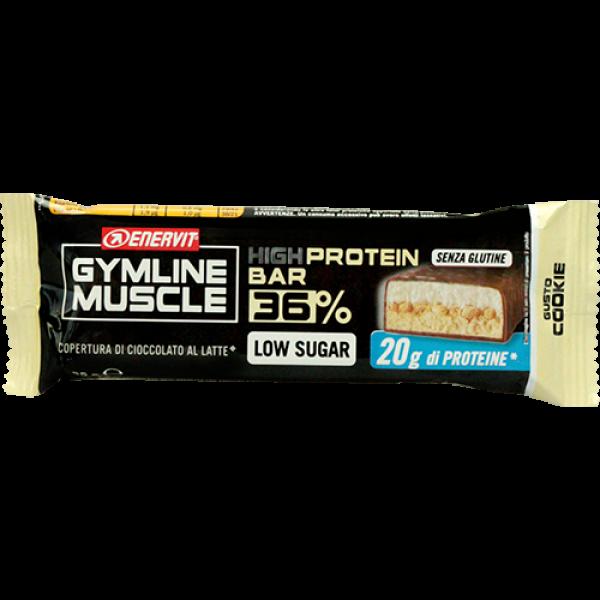 Protein Bar 36% – cookie (55 g)