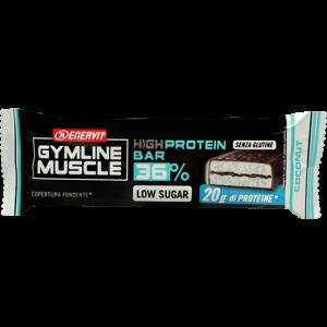 Protein Bar 36% – kokos (55 g)