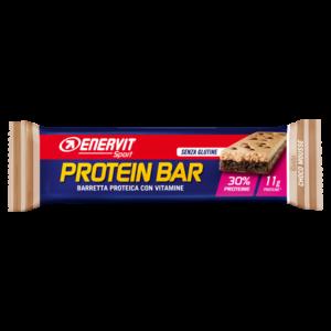 Protein Bar 30% – čokoládová pěna (38 g)