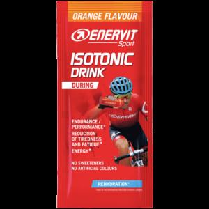 Isotonic Drink – pomeranč (10x 15 g)