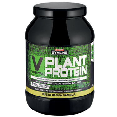 Vegetal Protein – vanilka (900 g)